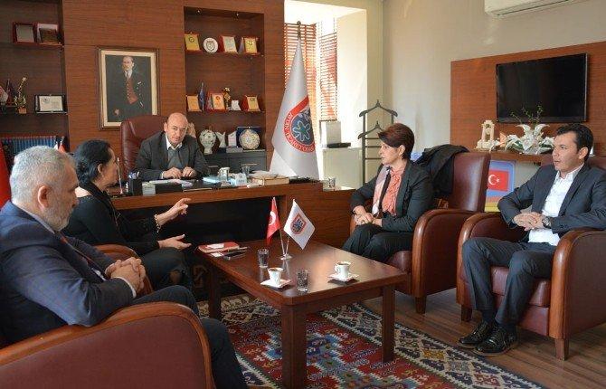 Ayto Üyelerine Özel Romanya İle Vize Anlaşması