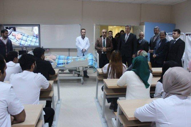 MŞÜ'de Yeni Programlar Açılıyor