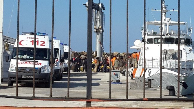 Ege'de Göçmen Faciası: 1 Çocuk Öldü