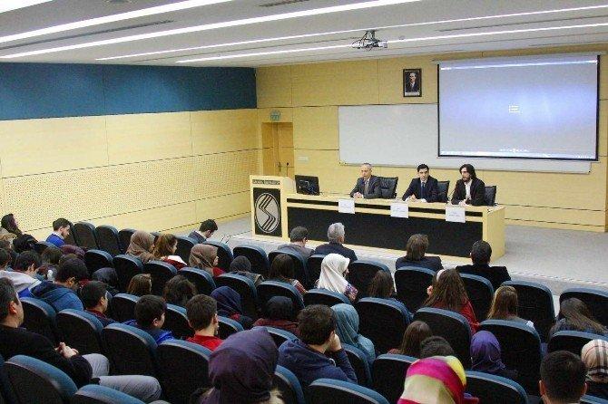 SAÜ'den Mehmet Akif Ersoy'u Anma Programı
