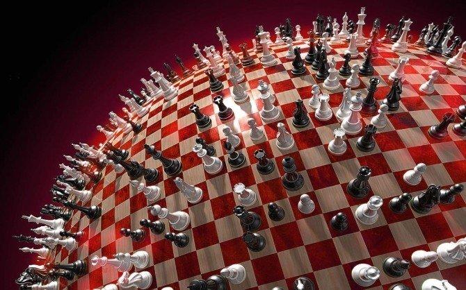 Serdivan Belediyesi Satranç Turnuvasına Kayıtlar Başladı