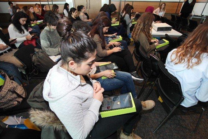 'Kardelenler Gelişim Yolculuğu' Projesi Hayata Geçirildi