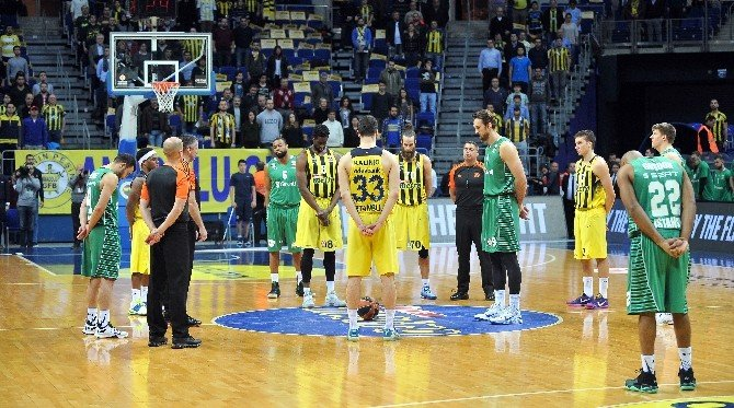 Turkısh Aırlınes Euroleague Top 16