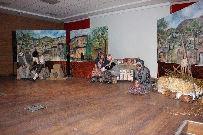Yozgat'ta Çanakkale Şehitleri Anması Yapıldı