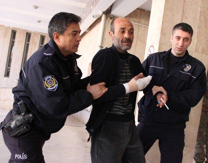 Taksici Cinayetinde 2 Gözaltı