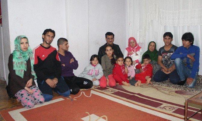 Iraklı Mülteciden Cumhurbaşkanı Erdoğan'a Duygulandıran Mektup