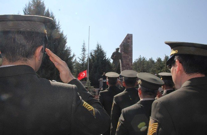Çorum'da 18 Mart Çanakkale Zaferi Ve Şehitleri Anma Günü Etkinlikleri