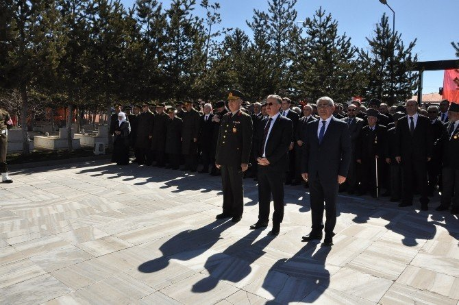 18 Mart Çanakkale Şehitleri Kars'ta Anıldı