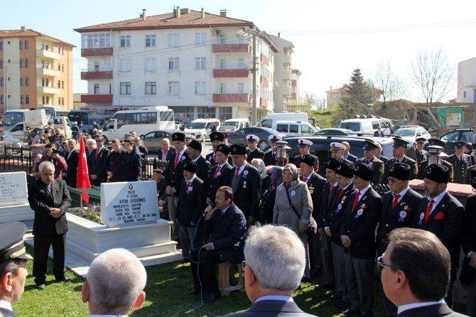 Çanakkale Zaferi'nin 101. Yıldönümü Bartın'da Kutlandı