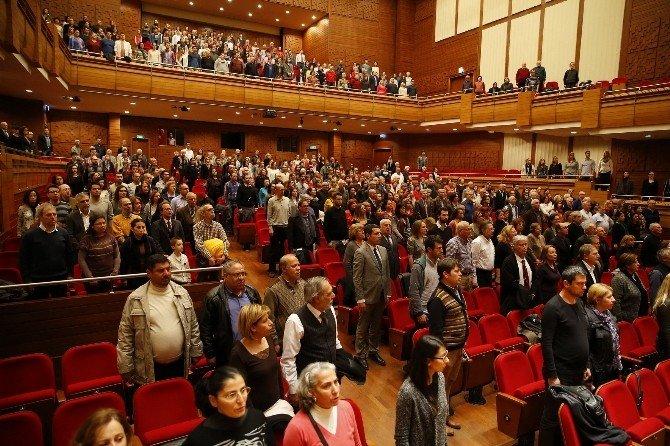 Konak'ta Zaferin 101. Yılına Özel Konser