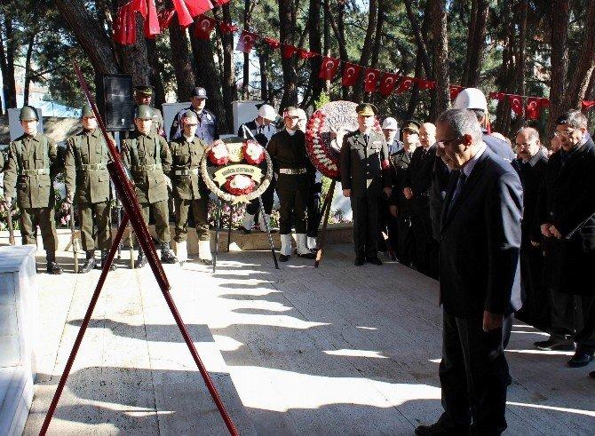 Çanakkale Zaferi'nin 101'inci Yılı