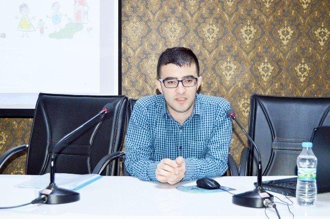Besni'de Temel İş Sağlığı Ve Güvenliği Eğitimi