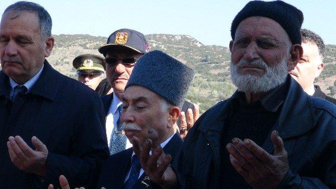 18 Mart Şehitleri Anma Günü Ve Çanakkale Deniz Zaferinin 101. Yıl Dönümü