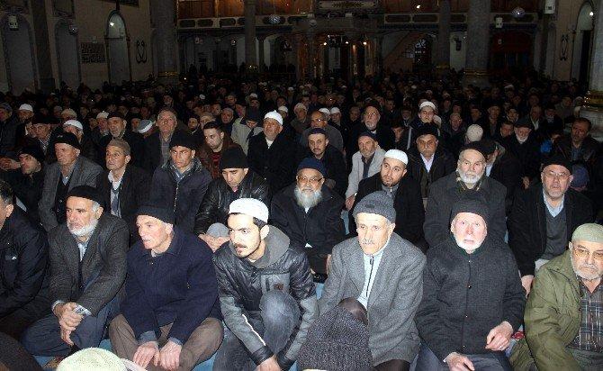 Müftü Hacı Yusuf Gül: Tüm Şehitlerimizi Rahmetle Ve Minnetle Anıyoruz