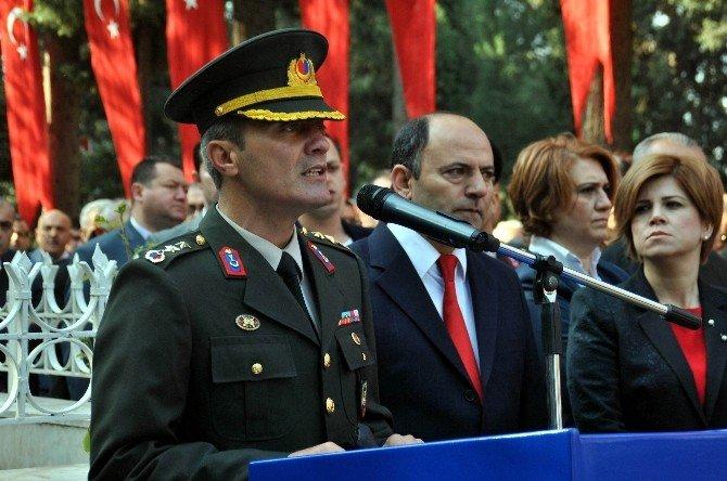Aydın'da 18 Mart Şehitleri Anma Günü Etkinlikleri