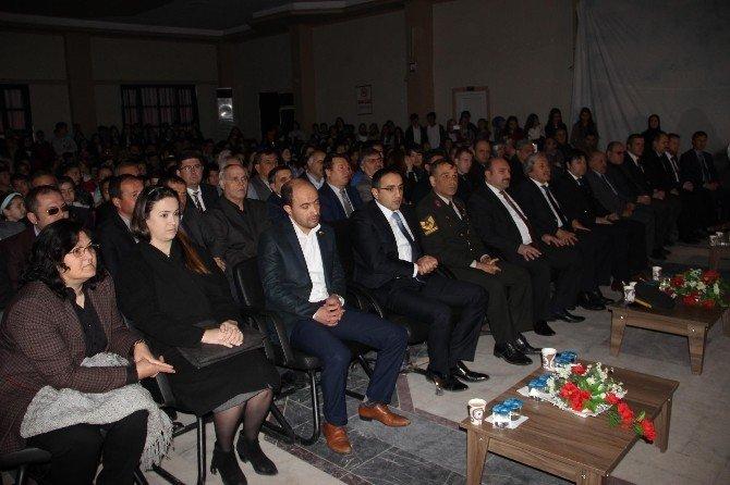 Osmaneli' De Çanakkale Zaferinin 101. Yıl Dönümü Kutlandı