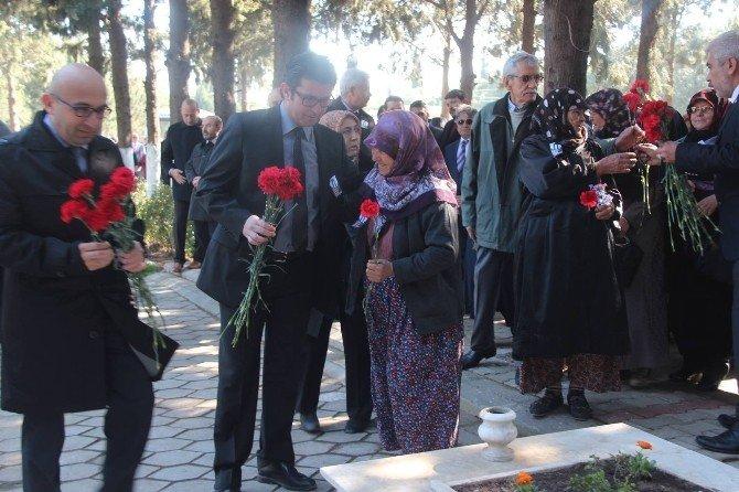 Çanakkale Türküsü Bergamalı Kadınları Ağlattı
