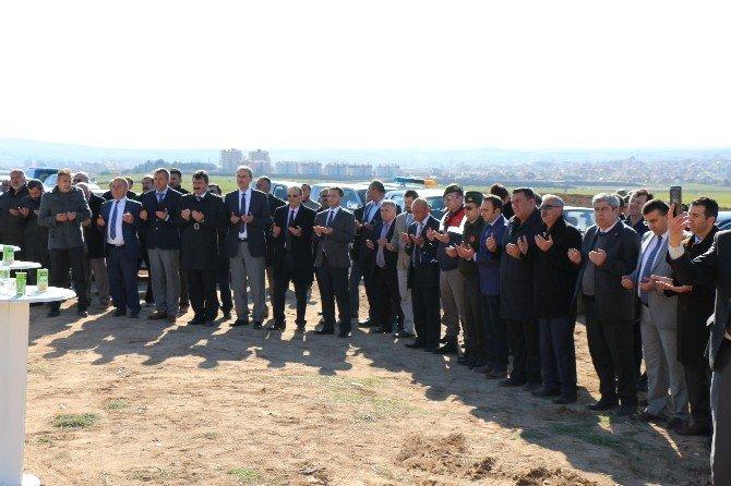Boğazlıyan Belediyesi Su Şebekesini Yeniliyor