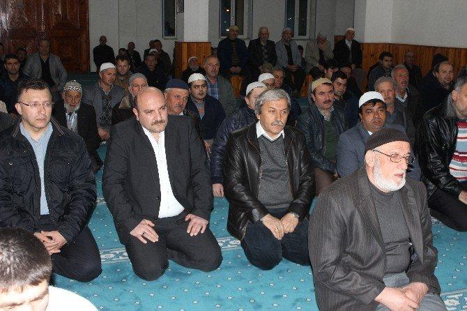 Osmaneli'de Çanakkale Şehitlerini Anma Programı