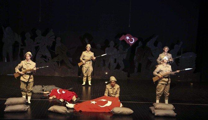 Sultanbeyli'de Şehitler İçin Mevlit Okutuldu