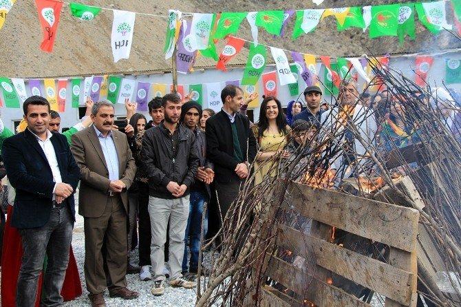 PKK Propagandası Yapan Dört Kişi Gözaltına Alındı