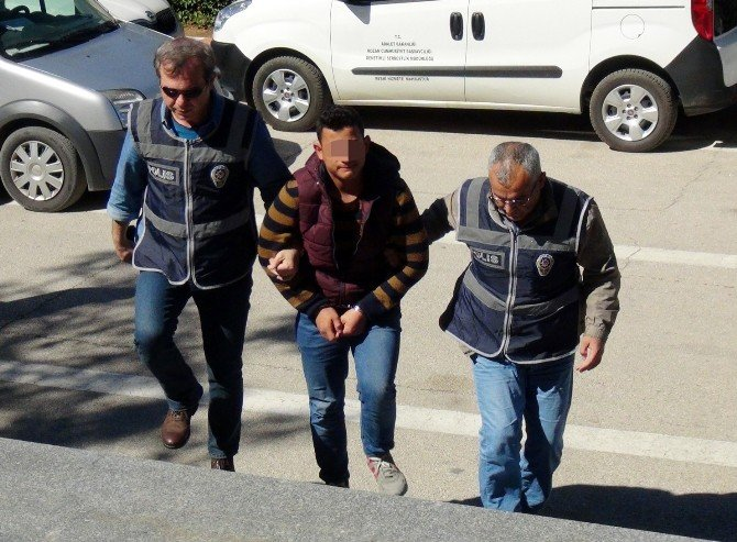 Şehit Polisin Mevlidi İçin Toplanan Parayı Çalan Hırsızlar Yakalandı
