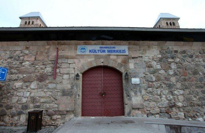 Mahkeme Kararı İle Tarihi Külliye Odunpazarı'nda Kaldı