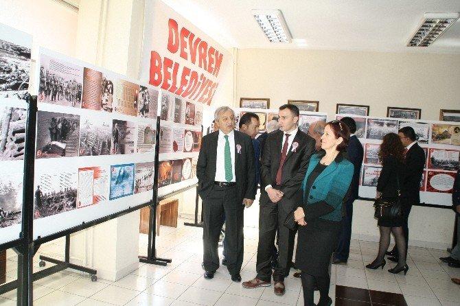 Devrek Belediyesinden Fotoğraf Sergisi