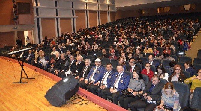 Rotary 2440.bölge Federasyonu'nun Düzenlediği 1. İzmir Trafik Şurası Sonuç Bildirisi Yayınlandı