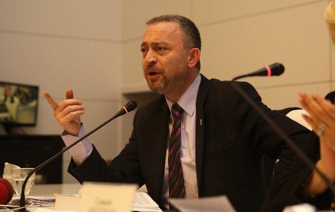 Kanadoğlu Ve Kocasakal Yeni Anayasa Tartışmalarını Değerlendirdi