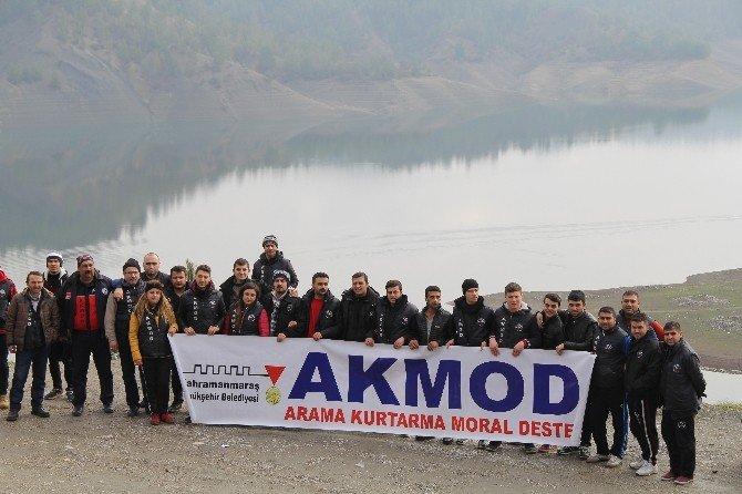 Akmod Üyelerinin Eğitimleri Devam Ediyor