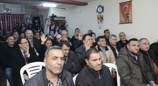 Maltepe'de Kurban Kesim Alanı Park Olacak