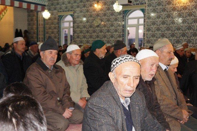 Kırkalı Vatandaşlar Ecdadını Unutmadı