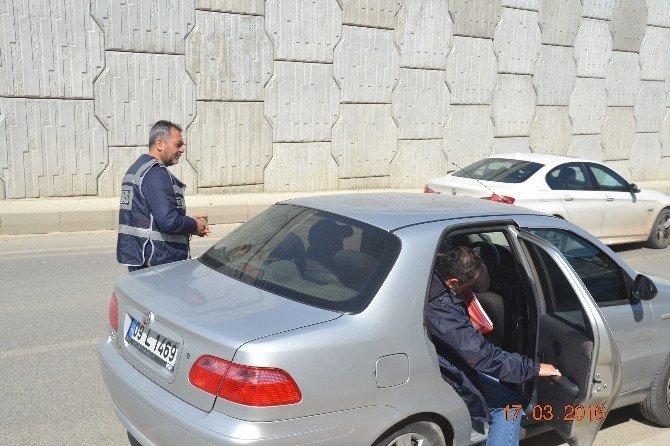 Kuşadası'nda Uyuşturucu Operasyonu; 1 Kişi Tutuklama