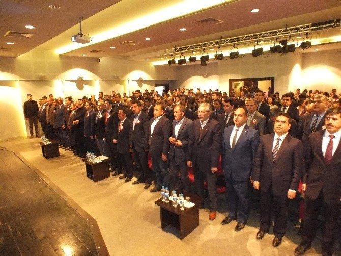 18 Mart Şehitleri Anma Günü Ve Çanakkale Zaferi'nin Yıldönümü