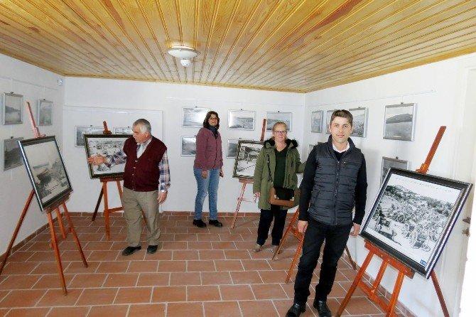 Mudanya'da 18 Mart Çanakkale Zaferi Sergisi