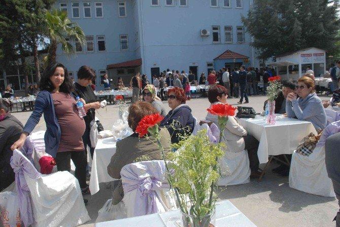 Fethiye'de Okul İhtiyaçları İçin Seferber Oldular