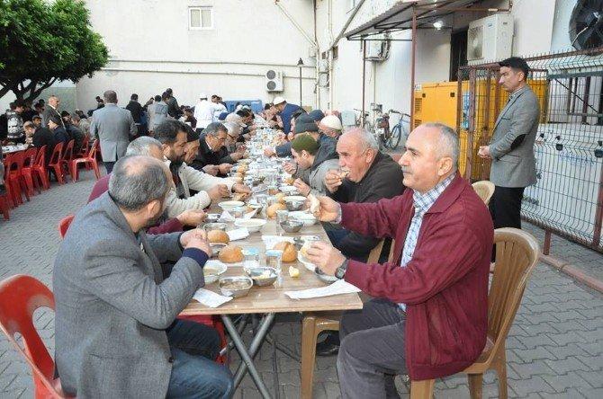 Payas'ta Çanakkale Şehitleri Anıldı