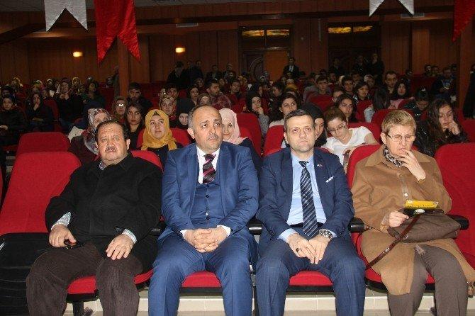 Kyk'dan Ahmet Yesevi'yi Anma Programı