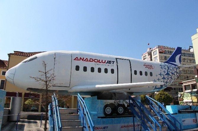 Flyride İle Türkiye'yi Gezme İmkanı