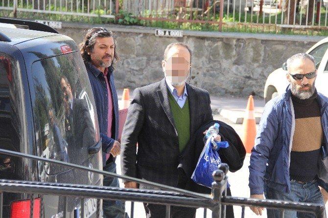 Samsun'da Paralel Yapı Operasyonunda 8 Gözaltı