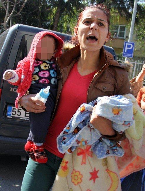 100 Lira Çalıp, Yakalanınca Geri Veren Hırsızlar Tutuklandı