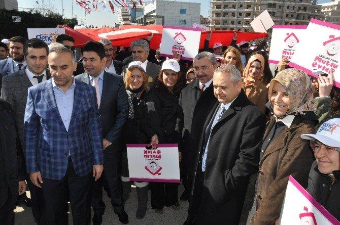 Çanakkale Zaferi'nin 101'inci Yılında Sancaktepe'ye Önemli Eser