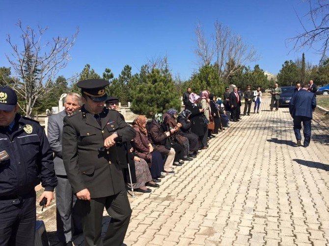 """Sandıklı'da """"18 Mart Çanakkale Deniz Zaferi Ve Şehitler Anma Günü"""" Etkinlikleri"""