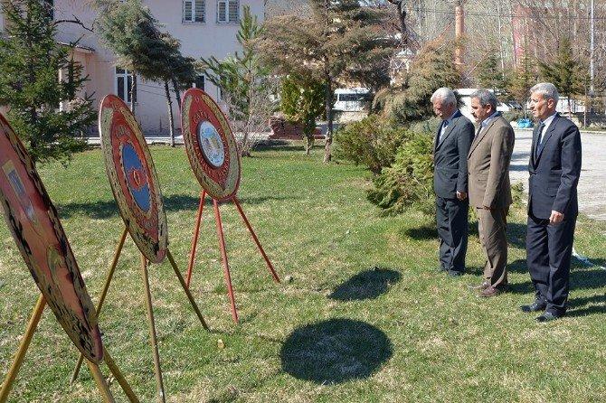 18 Mart Çanakkale Zaferi Ve Şehitleri Anma Günü