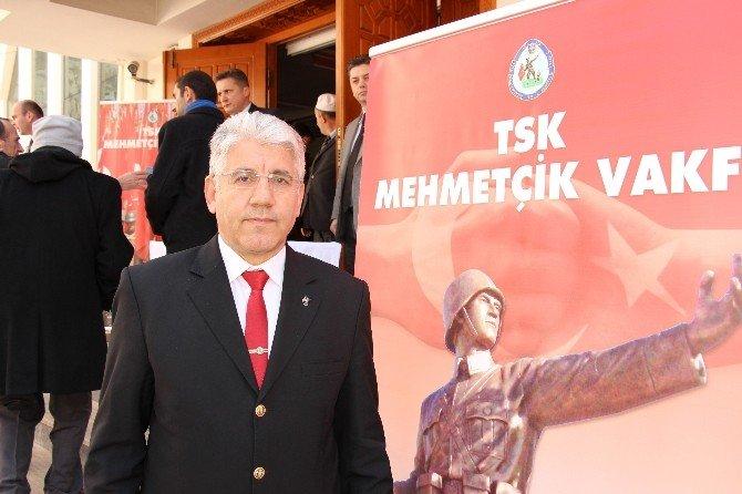 Mehmetçik Vakfı'ndan Şehitler İçin Mevlit