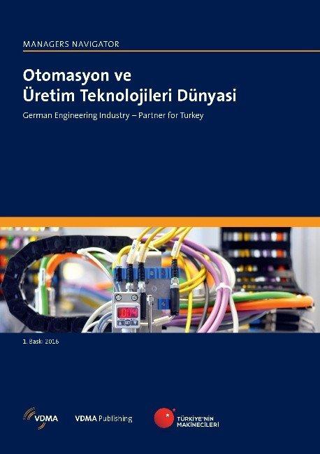 Türkiye'nin Makinecileri Avrupa İle İşbirliği Başlatıyor