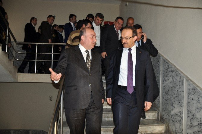 """Yavuz: """"Canlı Bombalara 'Şehit' Diyen Aptal, Hain Ve Alçaklar Var"""""""