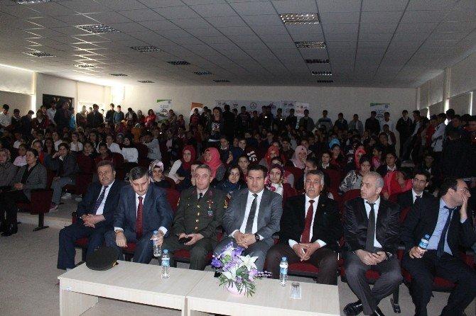 Başkan Öztürk'ten Şehit Ailelerine Ziyaret
