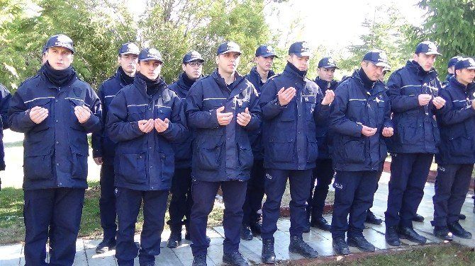 Yozgat'ta Çanakkale Şehitleri Düzenlenen Törenle Anıldı